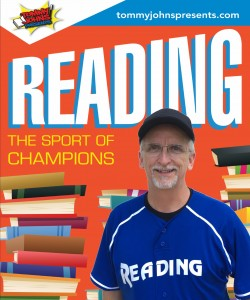 Reading Sport of Champions TJ